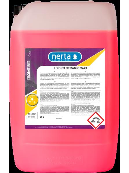 Nerta Hydro Ceramic Wax